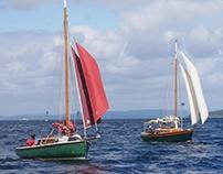 Tarbert Boat Festival