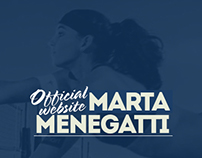 Marta Menegatti - Official Website