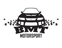 BMT motorsport logo