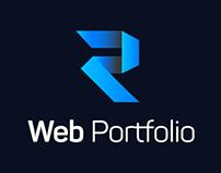 Web Portfolio 2015