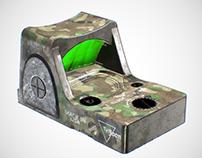 Trijicon RMR - Game Asset