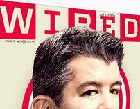 WIRED June 2015 Interactive Cover