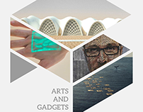 Arts And Gadgets 06-10-2015