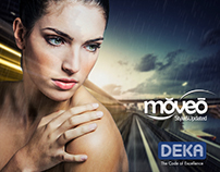 Deka Social media (Moveo) Unapproved