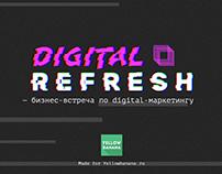 Digital Refresh