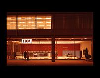 IBM Retro Design
