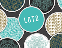Loto - Packaging