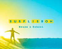 Surf Lisbon