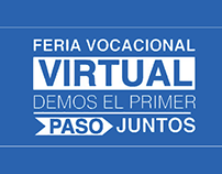 Feria Vocacional Virtual - INCISA