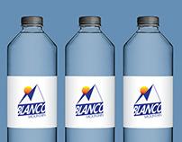 BLANCO MOUNTAIN: Logo and identity