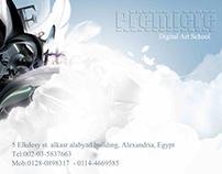 Premiere Digital Art School