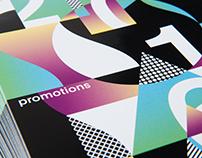 Flyer promotions ERACOM