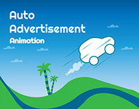 Animated Advertisement