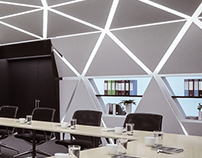 Boutique Hotel (Meeting Room) - Doha, QA