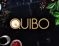 Quibo app | iOS e Android
