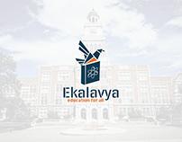 Ekalavya - School, Branding Project
