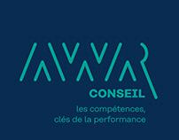 AWR Conseil - Brand design