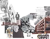 Arquitectura Moderna 2019_01. Ensayo Inefable.
