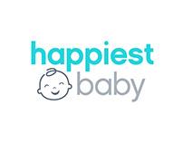 Happiest Baby Branding