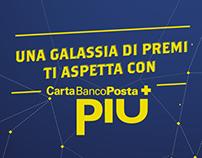 Una galassia di premi - Poste Italiane