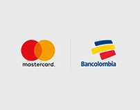 Mastercard-Bancolombia