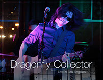 The Dragonfly Collector (live in LA)
