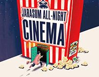 All-Night Cinema