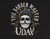 The Barber Master Udav
