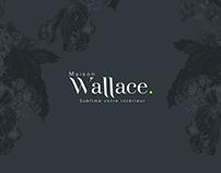 Wallace - Brand identity