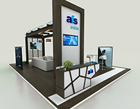 AFS - ARAB FINANCIAL SERVICES
