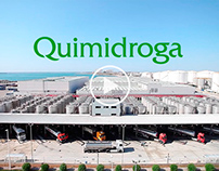 Quimidroga | Experience and Professionalism