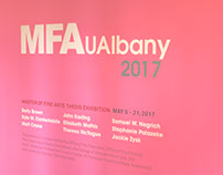 MFA UAlbany