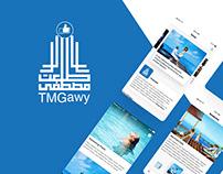Tmgawy App