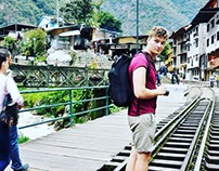 South America Study Tour