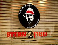 Stern 2- Bar, Jaffa flee market