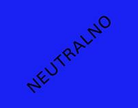 NEUTRALNO - International Conference