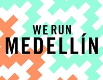 Nike · She Runs 10k Medellín