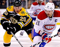 Bruins Vs. Canadiens: How Did the Battle Begin?