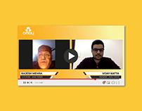 Customer Testimonials Video Editing - Omay Foods