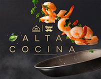 Alta Cocina By Rappi