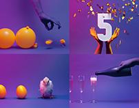 Su'Legria Festival Campaign 2016 |  5 Promotion Videos