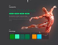 Monitor fitness app case study