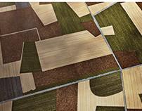 Nattural floor
