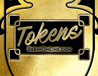 Illustrations | BERNI TOKENS
