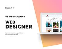 JOB AD- DESIGNER