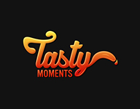 Tasty Moments Mobile App