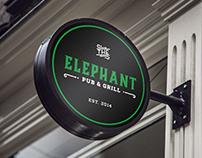 Elephant Pub & Grill