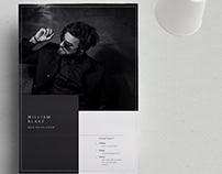 Resume/CV - Vega