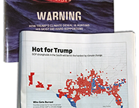 Hot for Trump