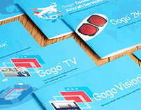 Gogo Product Brochure Series